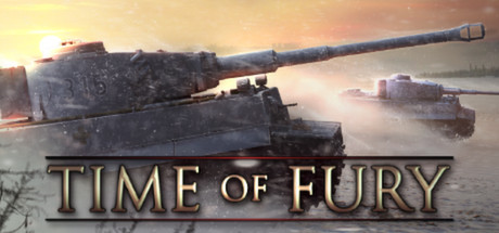 Time of Fury (Steam Key, GLOBAL)