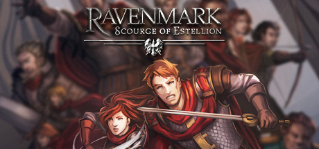 Ravenmark: Scourge of Estellion (Steam Key, GLOBAL)