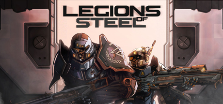 Legions of Steel (Steam Key, GLOBAL)