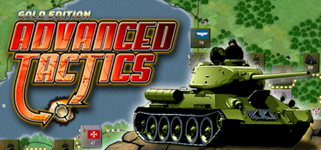 Advanced Tactics Gold (Steam Key, GLOBAL)