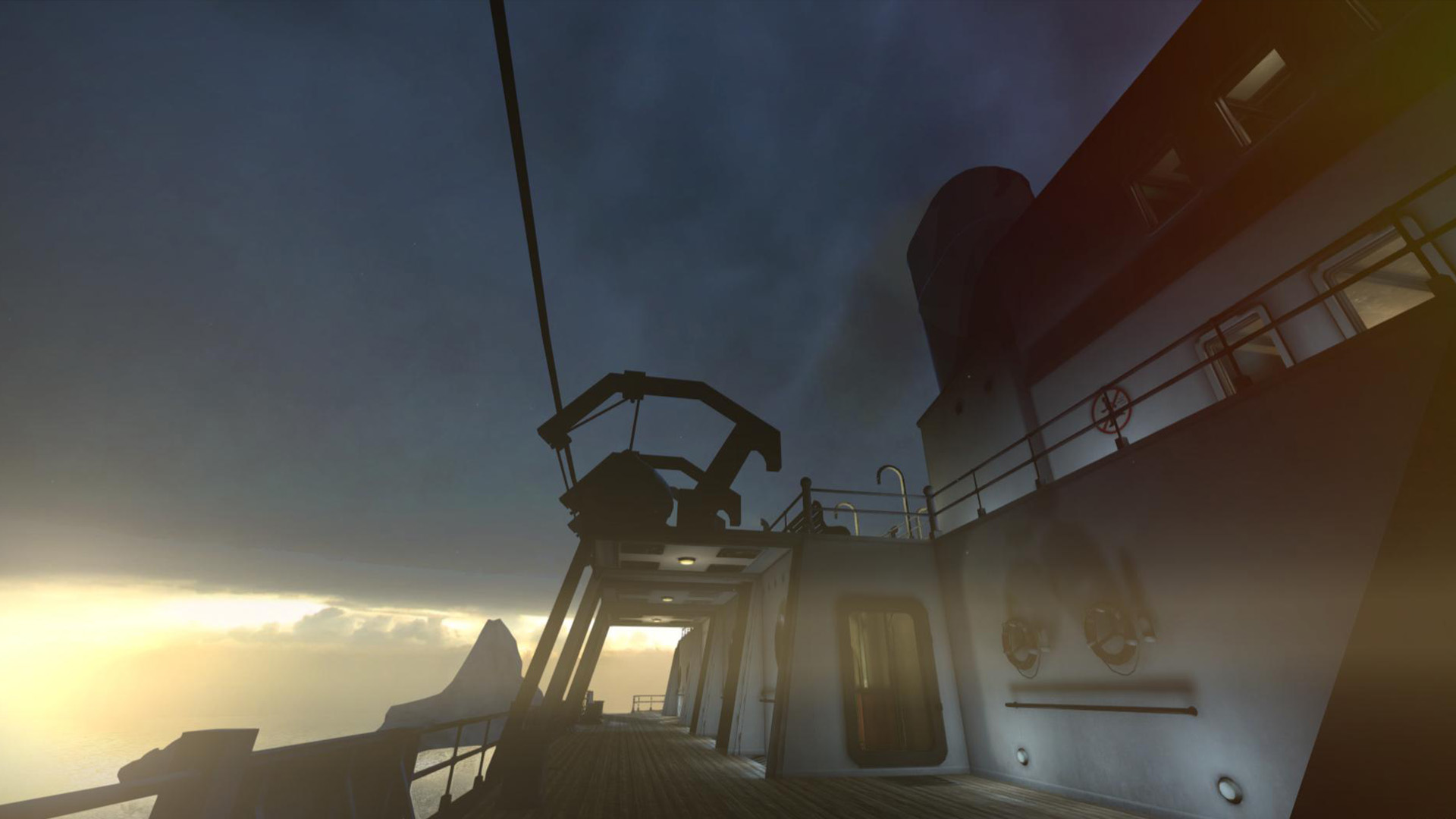 The Ship: Remasted (Steam Key, GLOBAL)