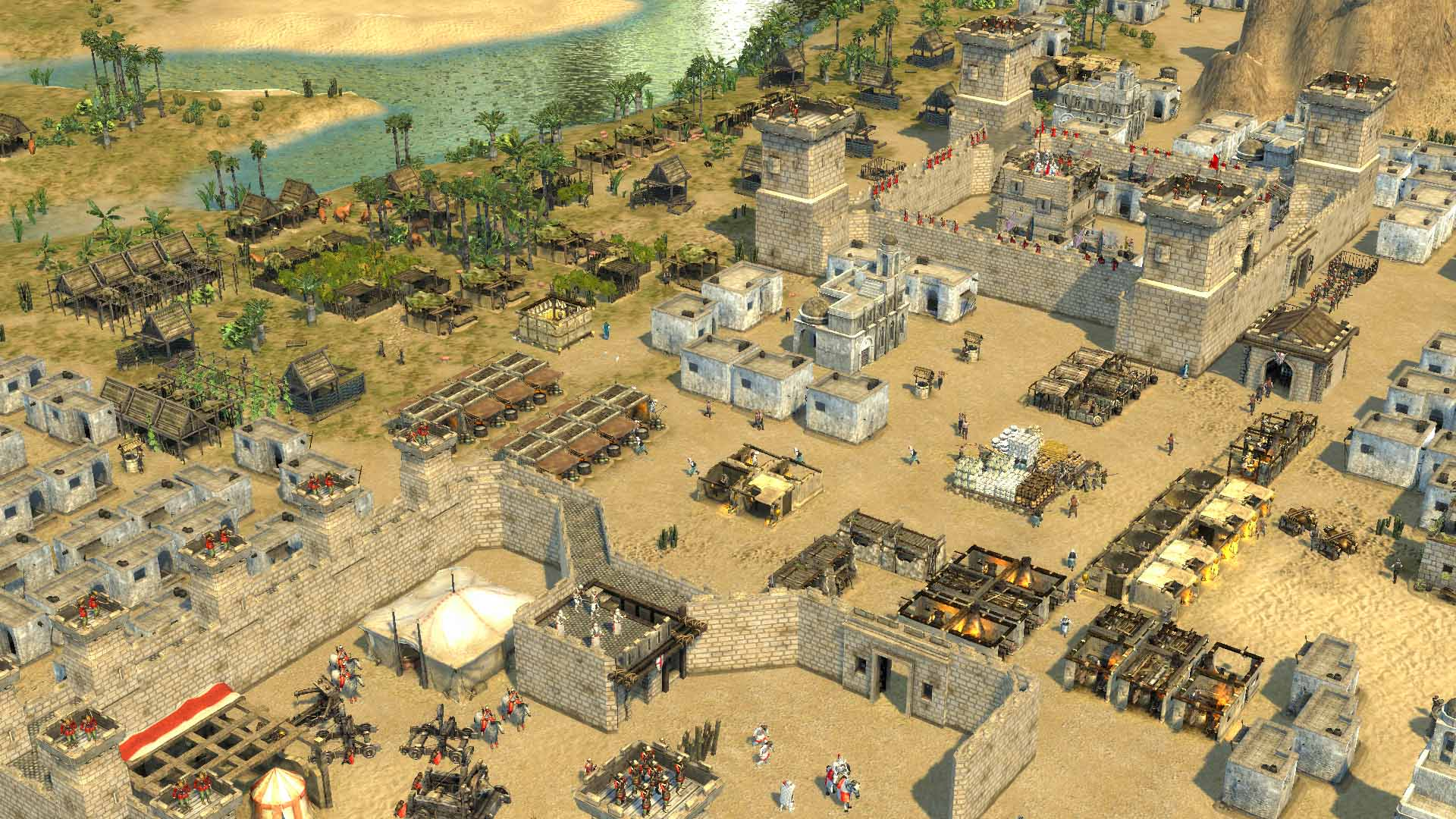 Stronghold Crusader 2 (Steam Key, GLOBAL)