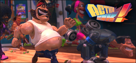 Action Henk (Steam Key, GLOBAL)