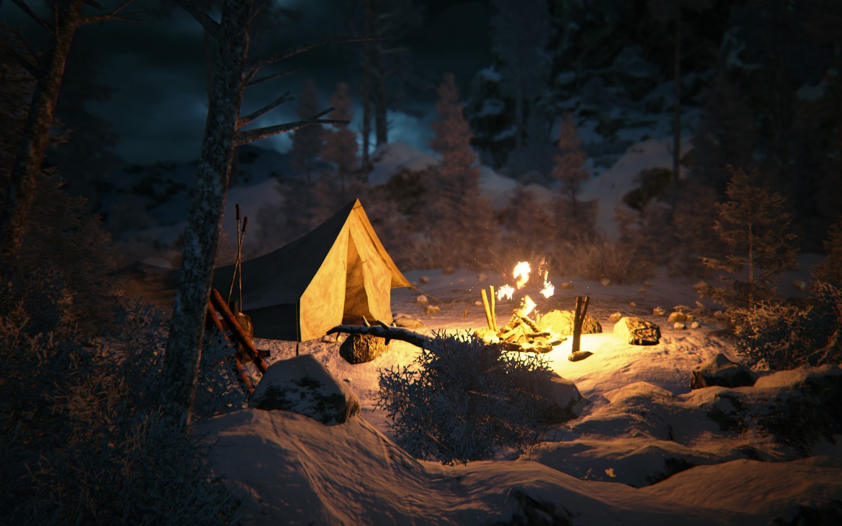 Kholat (Steam Key, GLOBAL)