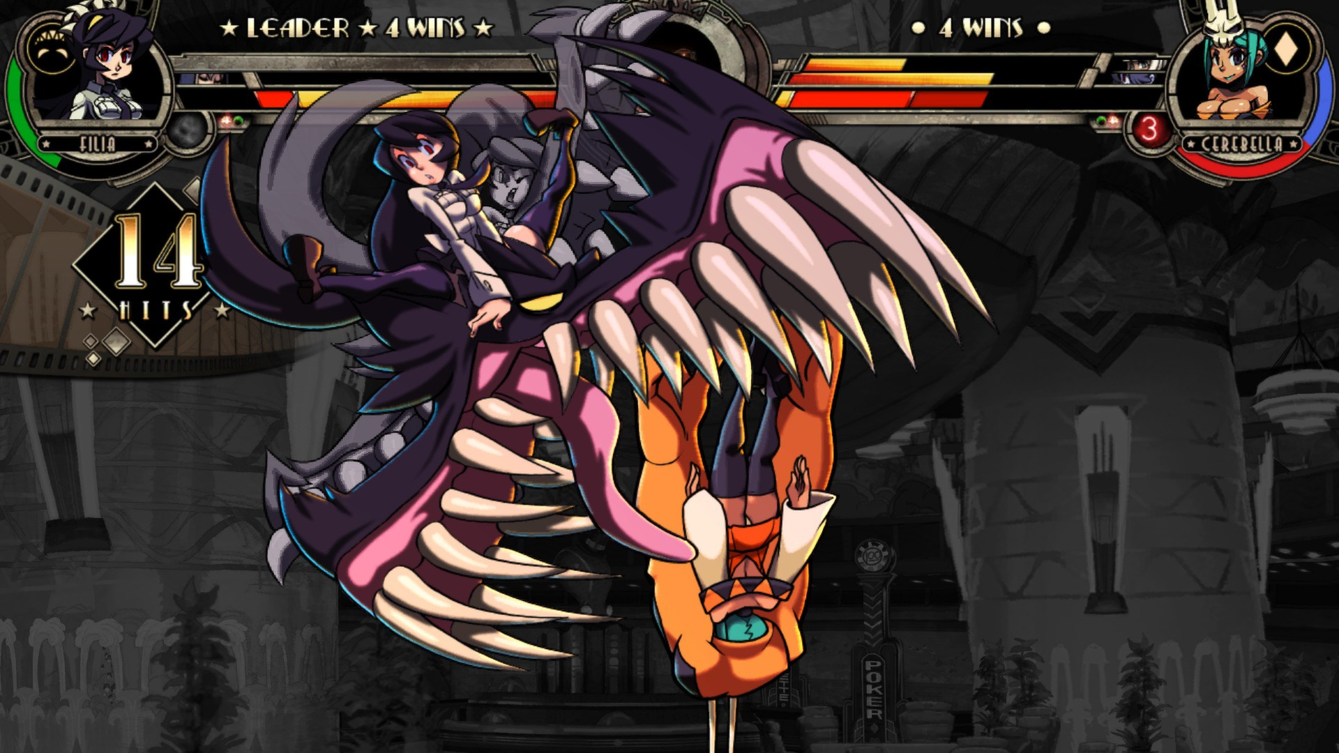 Skullgirls (Steam Key, GLOBAL)