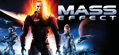 Mass Effect (Steam, RU+CIS)