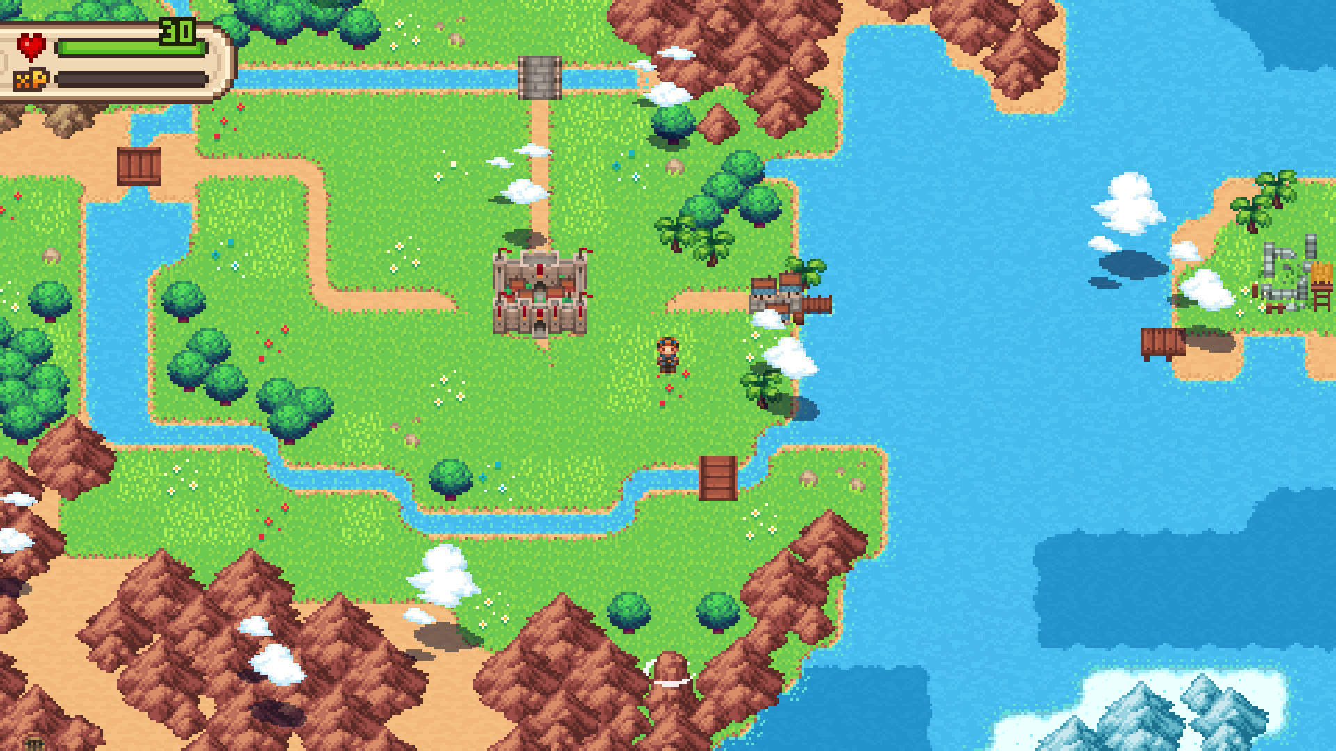 Evoland 2 (Steam Key, GLOBAL)