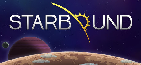 Starbound (Steam, RU+CIS)