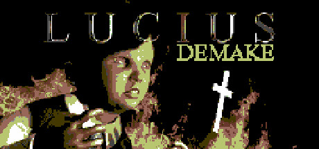 Lucius Demake (Steam Key, GLOBAL)