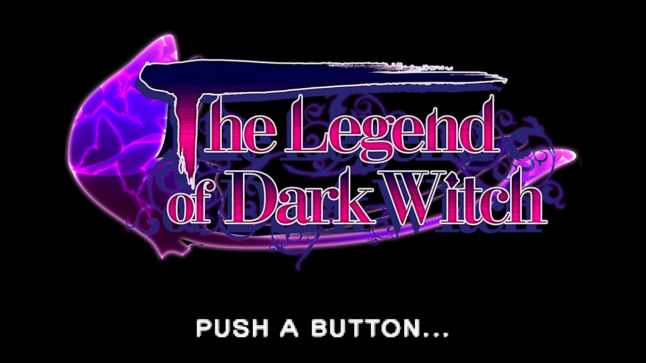 The Legend of Dark Witch (Steam Key, GLOBAL)