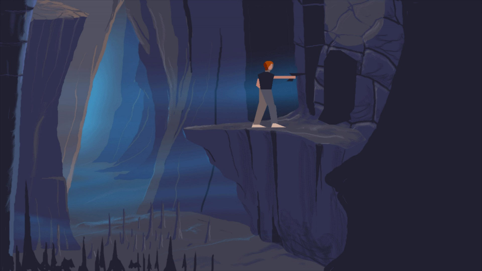 Another World – 20th Anniversary Edition (Steam,GLOBAL)