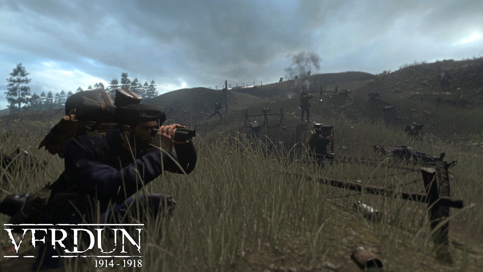 Verdun (Steam Key GLOBAL)