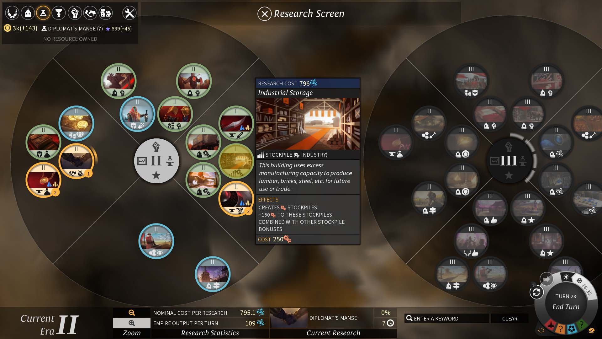 Скриншот  7 - Endless Legend — Classic Edition (Steam Key GLOBAL)