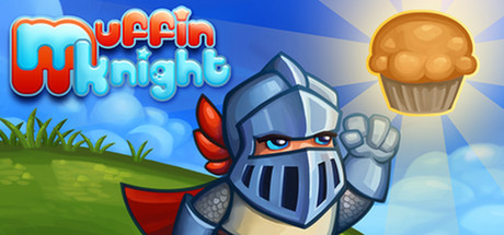 Muffin Knight (Steam Key, Region Free)