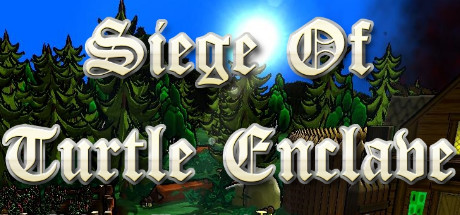 Siege of Turtle Enclave (Steam Key, Region Free)