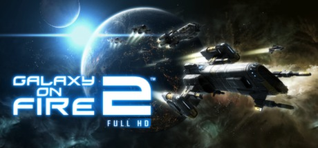 Galaxy on Fire 2 Full HD (Steam Key, Region Free)