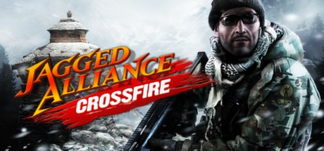 Jagged Alliance: Crossfire (Steam Key, Region Free)