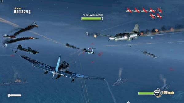 Dogfight 1942 (Steam Key, Region Free)