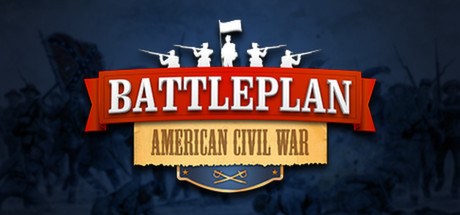 Battleplan: American Civil War (Steam Key, Region Free)