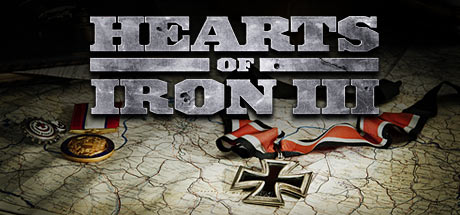 Hearts of Iron III (Steam Key, RU+CIS)