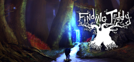 Finding Teddy (Steam Key, Region Free)