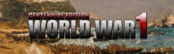 World War 1 Centennial Edition (Steam Key, Region Free)
