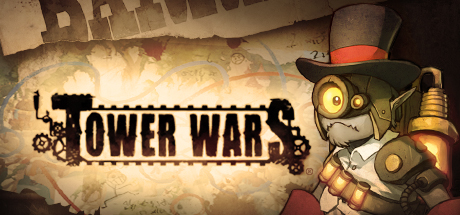 Tower Wars (Steam Key, Region Free)