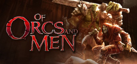 Of Orcs And Men (Steam Key, Region Free)
