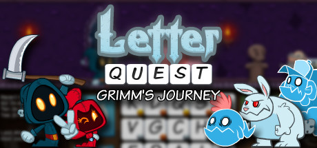 Letter Quest: Grimm´s Journey (Steam Key, Region Free)