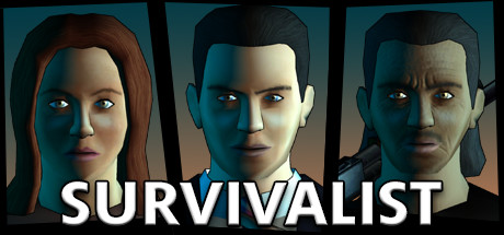 Survivalist (Steam Key GLOBAL)