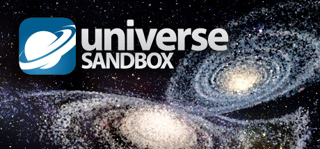 Universe Sandbox (Steam Key, Region Free)