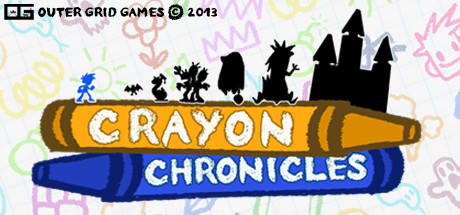 Crayon Chronicles (Steam Key, Region Free)