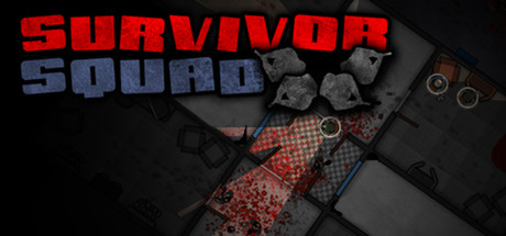Survivor Squad (Steam Key, Region Free)