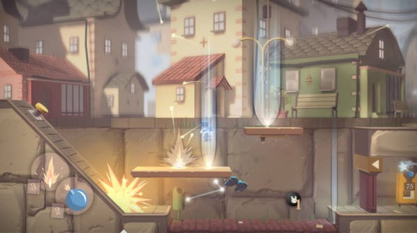 Pid (Steam Key, Region Free)