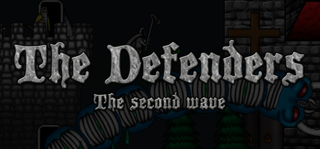 The Defenders: The Second Wave (Steam Key, Region Free)