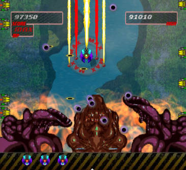 Super Killer Hornet: Resurrection (Steam Key)