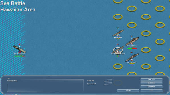 Storm over the Pacific  (Steam Key, Region Free)