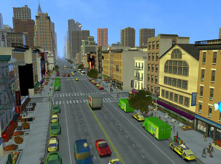 Tycoon City: New York (Steam Key, Region Free)