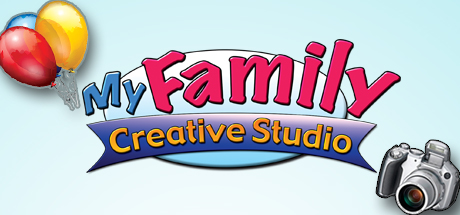 My Family Creative Studio (Steam Key, Region Free)