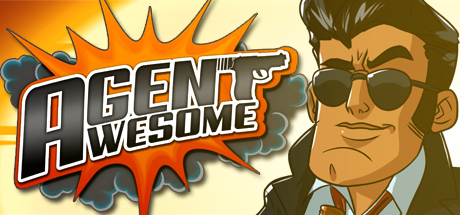 Agent Awesome (Steam Key, Region Free)
