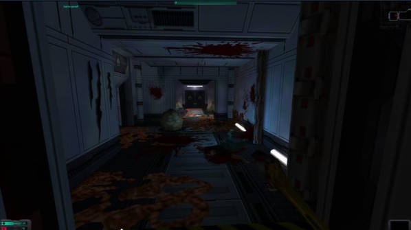 System Shock 2 (Steam Key, Region Free)
