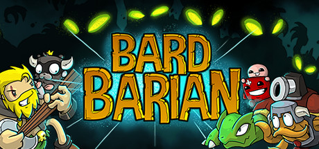 Bardbarian (Steam Key, Region Free)