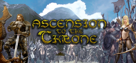 Ascension to the Throne (Steam Key, Region Free)