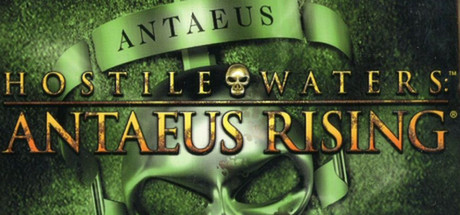 Hostile Waters: Antaeus Rising (Steam Key, Region Free)