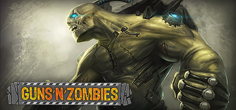 Guns n Zombies (Steam Key, Region Free)