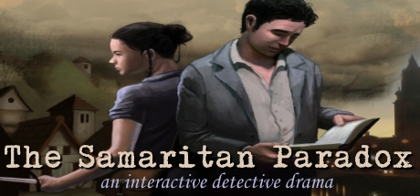 The Samaritan Paradox (Steam Key, Region Free)
