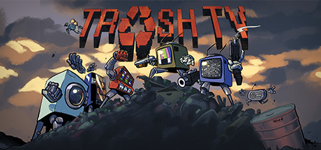 Trash TV (Steam Key, Region Free)