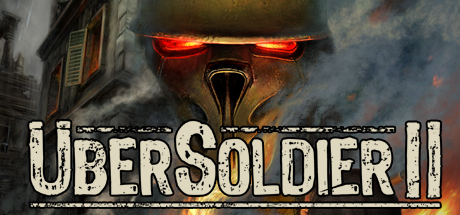 Ubersoldier II (Steam Key, Region Free)