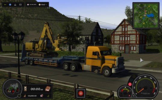 Woodcutter Simulator 2013 Gold Edition (Steam Key)