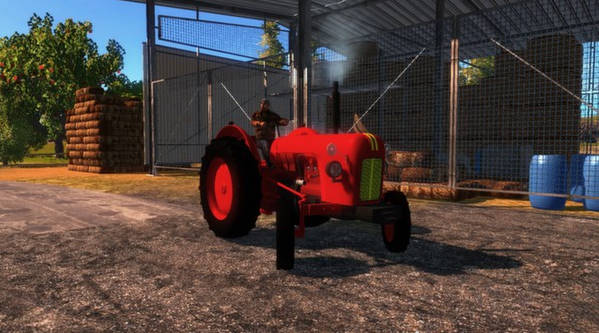 Professional Farmer 2014 - Good Ol´ Times DLC Steam Key